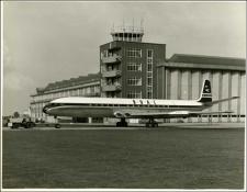 Comet Hangar | Welwyn Hatfield Times